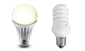 led vs bajo consumo